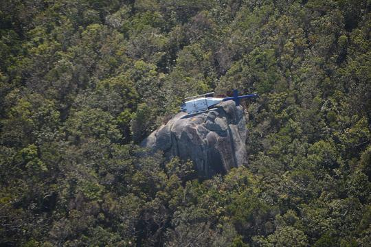 Cooktown Helicopter