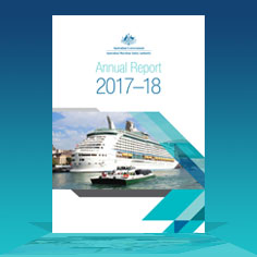 AMSA Annual Report 2017-18