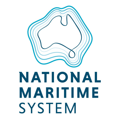 National Maritime System. One system to navigate. One set of rules. One point of contact. One set of fees.