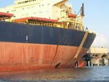 Bulk carrier Global Peace