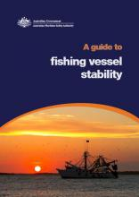 A guide to fishing vessel stability