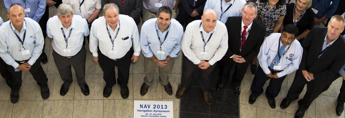NAV 2013 participants