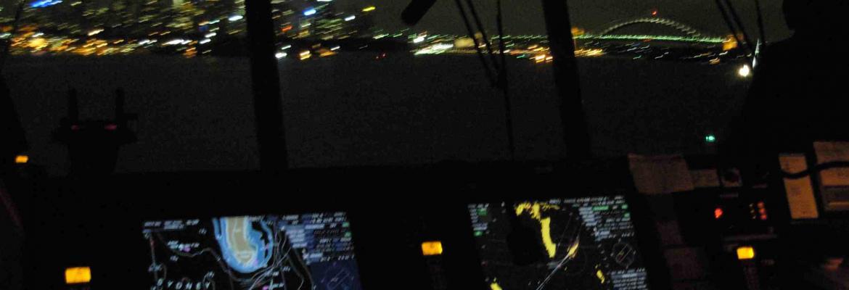 Existing electronic navigational aids – a precursor to  e-navigation