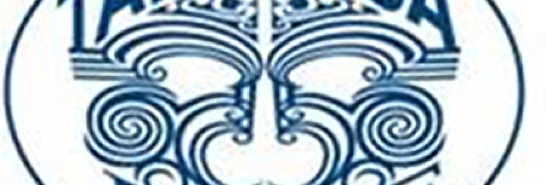 Tangaroa Blue logo