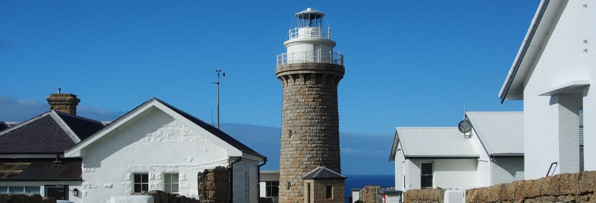 wilson's promontory lighthouse