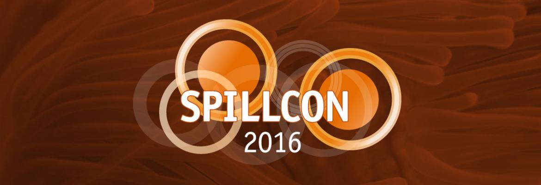 Spillcon 2016 Global, Regional, Local