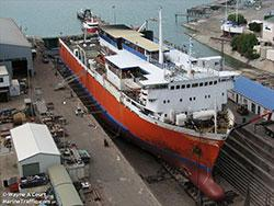 Image of MV Spirit of Fiji