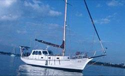 Image of Yacht Coxinga