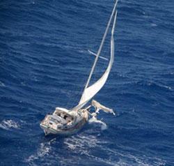 Image of yacht Fleur de Lys
