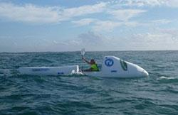 Image of kayak Tasman Odyssey