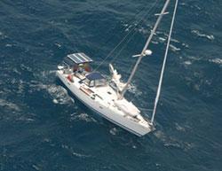 Image of yacht Hydra