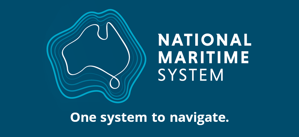 National Maritime System: One system to navigate