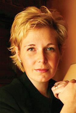 Kate Adamson Keynote speaker at Nav18