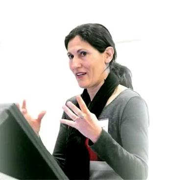 Dr Michelle Grech