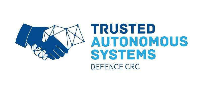 trusted autonomous systems logo